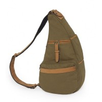 The Healthy Back Bag Expedition L Rugzak Loden