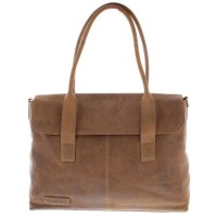 Plevier Business/ Laptop 1-Vaks Damestas 15.6'' Cognac 473