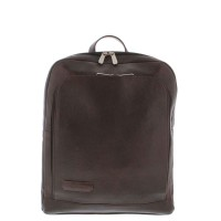 "Plevier Business/Laptoprugtas 1-Vaks 14"" Dark Brown 484"