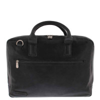 "Plevier Business/Laptoptas 1-Vaks 17.3"" Black 485"