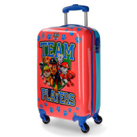 Disney Trolley 55 Cm 4 Wheels Paw Patrol Team Players