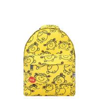 Mi-Pac Mini Rugzak Little Miss Sunshine Yellow