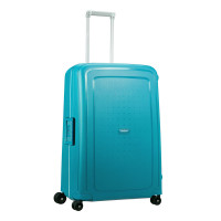 Samsonite S'Cure Spinner 75 Petrol Blue Capri