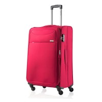 CarryOn Air Spinner 77 Cherry Red