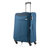CarryOn Air Spinner 77 Steel Blue