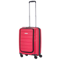 CarryOn Mobile Worker Handbagage 55 Red