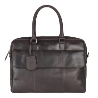 Burkely On The Move Schoudertas Back To School Brown 518822