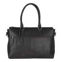 Burkely On The Move Schoudertas Back To School Black 518922