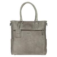 Burkely Antique Avery Shopper Grey 521756
