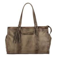 Burkely Noble Nova Handbag M Schoudertas Grey 522365