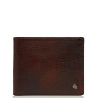 Castelijn & Beerens Rien RFID ID Portemonnee 8 Pasjes Cognac