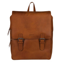 Burkely On The Move Backpack Cognac 59022