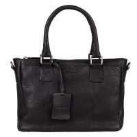 Burkely Antique Avery Handbag S Black 536956