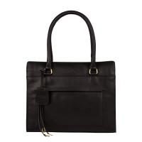 Burkely Sylvie Star Handbag S Black 538236