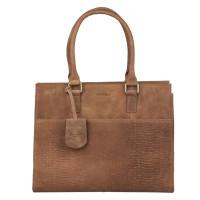 Burkely Hunt Hailey Handbag M Taupe 538929
