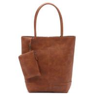 Zebra Trends Natural Bag Kartel Paradox Dark Camel 557701