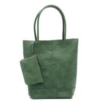 Zebra Trends Natural Bag Kartel Paradox Glass Green 557701