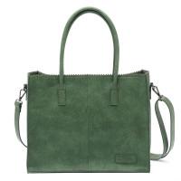 Zebra Trends Natural Bag Lisa Glass Green 557703
