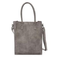 Zebra Trends Natural Bag Rosa Grey 557705