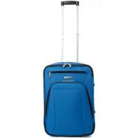 Decent Basic Line Handbagage 53 Cobalt Blue