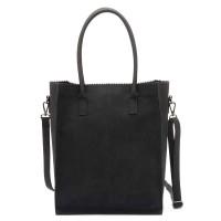 Zebra Trends Natural Bag Rosa Lotus Black 566005