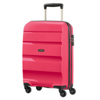 American Tourister Bon Air Spinner S Strict Azalea Pink