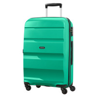 American Tourister Bon Air Spinner M Emerald Green