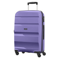 American Tourister Bon Air Spinner L Lavender Purple