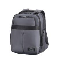 "Samsonite Cityvibe Laptop Backpack 13-14"" Expandable Ash Grey"