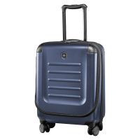 Victorinox Spectra 2.0 Expandable Global Carry-On Navy
