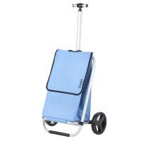 CarryOn ShoppingCruiser Stable-Light Blue