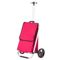 CarryOn ShoppingCruiser Stable-Light Red