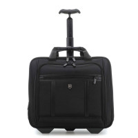 Victorinox Werks Professional 2.0 Wheeled Business Case Black