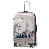 Claymore Pisa With Vespa's Trolley 71 Multi