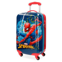 Disney Trolley 55 Cm 4 Wheels Spiderman Neo