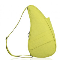 The Healthy Back Bag The Classic Collection Textured Nylon S Pistachio