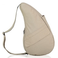The Healthy Back Bag The Classic Collection Textured Nylon M Sierra