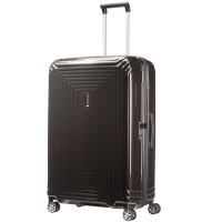 Samsonite Neopulse Spinner 75 Metallic Black