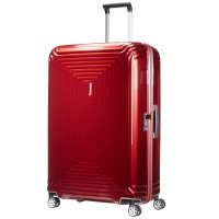 Samsonite Neopulse Spinner 81 Metallic Red
