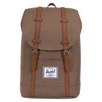 Herschel Retreat Rugzak Cub/ Tan