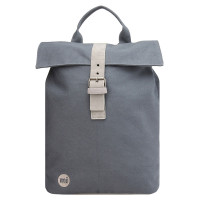 Mi-Pac Day Pack Rugtas Canvas Charcoal