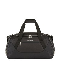 Travelite Kick Off Travelbag S Black