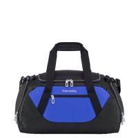 Travelite Kick Off Travelbag S Blue