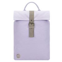 Mi-Pac Day Pack Rugtas Canvas Lilac