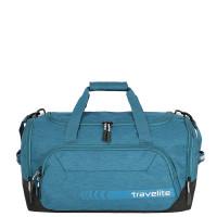 Travelite Kick Off Travelbag Medium Petrol