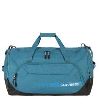 Travelite Kick Off Travelbag Large Petrol