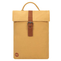Mi-Pac Day Pack Rugtas Canvas Camel