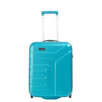 Travelite Vector 2 Wheel Trolley S Turquoise