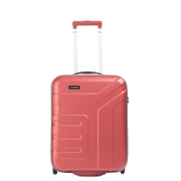 Travelite Vector 2 Wheel Trolley S Coral