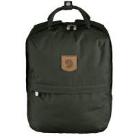 FjallRaven Greenland Zip Backpack Deep Forest
